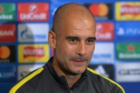 Pep Guardiola urges Man City to learn Celtic lesson