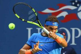 Rafael Nadal Has Wrist Injury, Not Upset Stomach: Feliciano Lopez