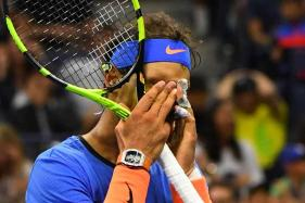 Sports and Politics are Not Same, Says Emotional Nadal