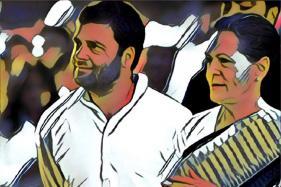 Gossip: Sonia's Illness Keeps Rahul Away From Chair