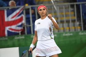 Sania Mirza Rues Gender Discrimination in Sports