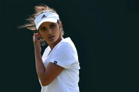 Sania Mirza-Barbora Strycova Enter Final in Tokyo