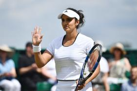 Karman Kaur, Ankita Rana Are Promosing Tennis Talent: Sania Mirza