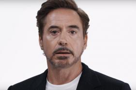 Robert Downey Jr, Scarlett Johansson Give Re'Mark'able Incentive to Vote