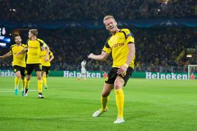 Champions League: Dortmund's Andre Schuerrle Denies Real Madrid Victory in Thriller