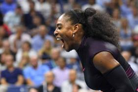 Serena Williams Vows No 'Silence' On Social Injustice