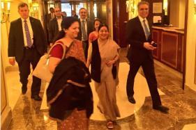 UNGA Meet: Five Things to Look for in Sushma Swaraj's Speech Tonight