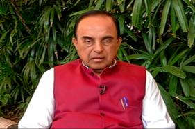 Time For Pakistan To Learn Some Lessons: Subramanian Swamy