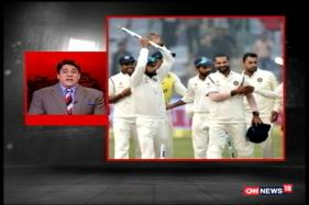 TWTW: Cyrus Broacha's Take On India Playing Its 500th Test Match