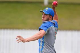 Daniel Worrall to Get Australian ODI Debut