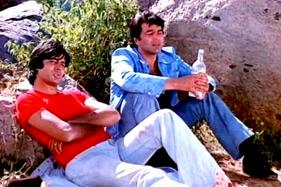 People Doubted Our Sanity At That Time: Ramesh Sippy On Directing Sholay
