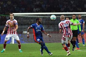 ISL 2016: Task Cut Out for Atletico de Kolkata Against Delhi Dynamos