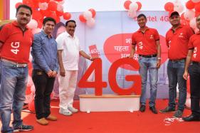 Airtel Expands 4G Footprint in Gujarat Launches 4G Services in Surat