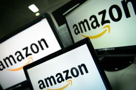 Amazon Steps up UK Expansion Drive With New Distribution Centre