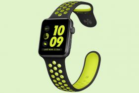 Apple, Nike to Bring Limited Edition of Apple Watch 2