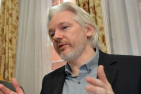 New Ecuador President Says 'Hacker' Julian Assange Can Stay at Embassy