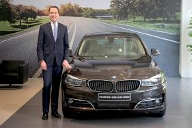 BMW 3 Series Gran Turismo Launched at Rs 43 Lakh