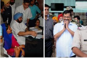Arvind Kejriwal's Spat With Amarinder Singh Gets Uglier With Every Tweet