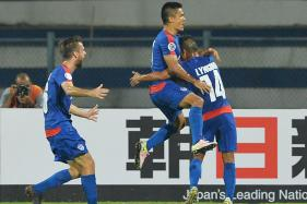 AFC Cup 2016: Bengaluru FC Stun Johor, Create History to Reach Final