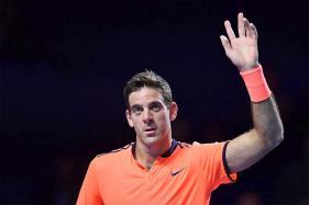 Basel Open: Del Potro, Wawrinka Advance Into Quarter Finals