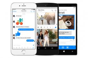 Facebook Messenger Gets Mentions And Reactions, Including a 'Dislike' Button