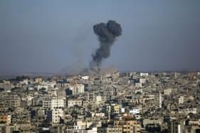 Israel Strikes Militant Target in Northern Gaza, No Casualty Reported