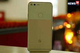 Google Sold Up to 10 Lakh Pixel Smartphones Globally: Report