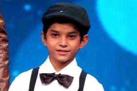Differently-abled Super Dancer Contestant Harsh Dhara Gets Medical Help From Channel