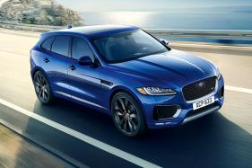 Jaguar XE, XF and F-Pace Owners Can Soon Pay for Fuel Through Their Infotainment System