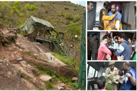 Pakistani Troops Fire at Indian Positions in RS Pura, 7 Civilians Injured