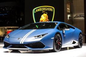 Lamborghini Supercars Might Get Smarter Soon, Thanks to MIT Tie-Up