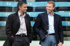Chelsea owner Abramovich 'never my friend', says Manchester United coach Jose Mourinho