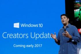 Microsoft Announces Windows Update With 3D Features