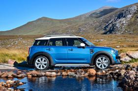 New Mini Countryman First Look Video at Auto Expo 2018
