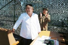 North Korea Says Missile Launch was New Type of Rocket