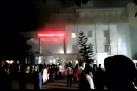 Odisha Health Minister Quits Over SUM Hospital Fire Which Killed Over 20
