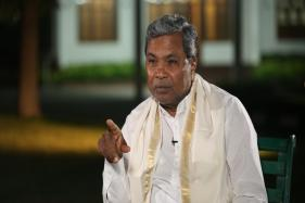 Watch: Off Centre with Siddaramaiah