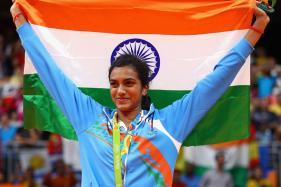PV Sindhu Achieves Career-Best Rank of 7, Saina Nehwal Back in Top 10