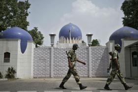 Pakistan High Commission Staffer Arrested by Delhi Police For Possessing Defence Related Documents