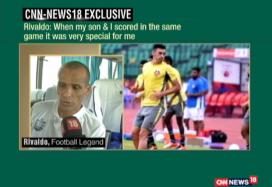 Brazil Need to Win A World Cup, Says Legend Rivaldo