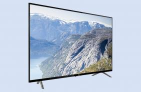 TCL Unveils 65-inch 4K UHD Smart TV at Rs 79,990 in India