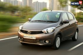 Tata Tiago AMT Launched in Bangladesh For 14.95 Lakh Taka