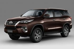 Toyota Fortuner Hybrid, Toyota Innova Crysta Hybrid to be Launched Soon