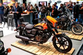 UM Motorcycles Opens Dealership in Lucknow, Ninth in India