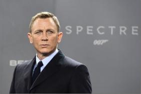 Daniel Craig Confirms Return as James Bond, For One Last Time