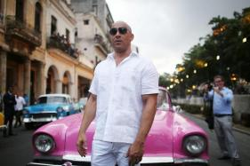 Why Vin Diesel Feels Fast 8 Could Bag Oscar Next Year