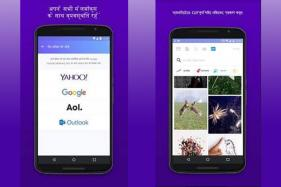 Yahoo Mail Android App Now Supports Seven New Indian Regional Languages