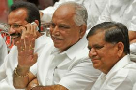 BS Yeddyurappa Reacts: It's a Rebirth, Nobody Can Stop Me Now