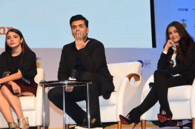 Jio MAMI 2016: Ae Dil Hai Mushkil Will Be Like a Therapy for Unrequited Love, Says Karan Johar