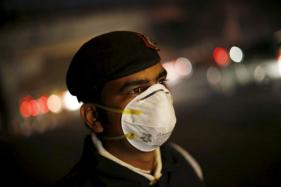 No Respite From Delhi Air Pollution Thanks to LG-AAP Govt Turf War